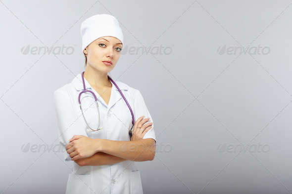 Doctor - Stock Photo - Images