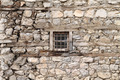 Window on old stone wall - PhotoDune Item for Sale