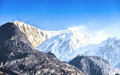 Kangchenjunga is the third highest mountain - PhotoDune Item for Sale