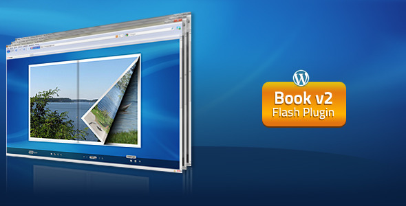 FlipBook v2 - WordPress Plugin - CodeCanyon Item for Sale