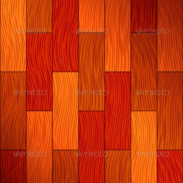 GraphicRiver Parquet Background 4629194