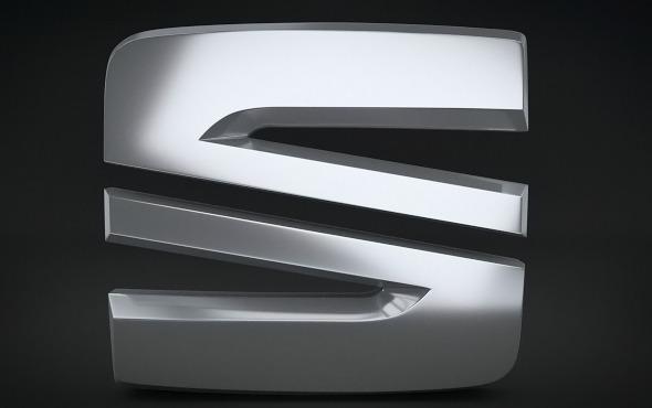 3DOcean Seat Logo 4630067