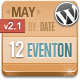 EventOn - WordPress Event Plugin - CodeCanyon Item for Sale