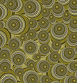 3d yellow brown curly worm shape backdrop - PhotoDune Item for Sale