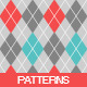 Seamless Shirt Patterns - GraphicRiver Item for Sale