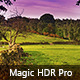 Magic HDR Pro - GraphicRiver Item for Sale