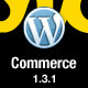 Commerce - Versatile &amp;amp; Responsive WordPress Theme - ThemeForest Item for Sale