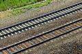 Railroad tracks - PhotoDune Item for Sale