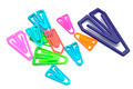 Colorful paper-clips - PhotoDune Item for Sale