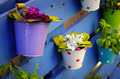 Flower Baskets - PhotoDune Item for Sale