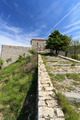 Puin Castle overr Genoa, Italy - PhotoDune Item for Sale