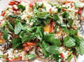 Spicy Shrimp Salad  - PhotoDune Item for Sale
