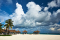 Beautiful beach at Maldives - PhotoDune Item for Sale