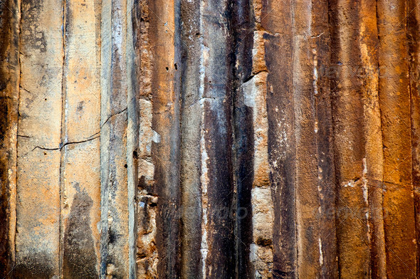 Sawn Rocks - Stock Photo - Images