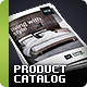 Product Catalog Vol. 1 - GraphicRiver Item for Sale