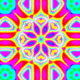 Psychedelic Tiles Background - VideoHive Item for Sale