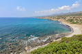 Coast of Akamas peninsula on Cyprus - PhotoDune Item for Sale