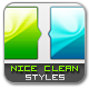 Nice and Clean Styles - GraphicRiver Item for Sale
