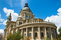 Saint Stephen's Basilica in Budapest, Hungary - PhotoDune Item for Sale