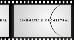 Cinematic and Orchestral