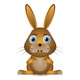 Bunny Rabbit - GraphicRiver Item for Sale