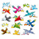 Family of Funny Birds - GraphicRiver Item for Sale