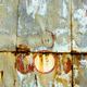 old and grunge metal tin painted background - PhotoDune Item for Sale