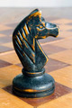 vintage chess knight - PhotoDune Item for Sale