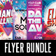 Dance Party Bundle - GraphicRiver Item for Sale