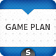 Game Plan PowerPoint Template - GraphicRiver Item for Sale