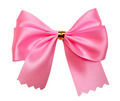 pink bow - PhotoDune Item for Sale