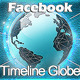 Fb Timeline Globe Theme - GraphicRiver Item for Sale