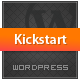Kickstart - Retina Responsive Multi-Purpose Theme