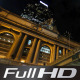 NYC Grand Central Terminal Outdoor - VideoHive Item for Sale