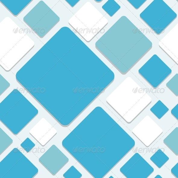 GraphicRiver Abstract Technology Seamless Pattern Background 4655420