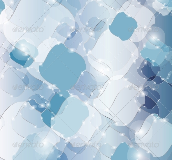 GraphicRiver Abstract Technology Background Vector Illustration 4655427