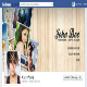 Facebook Cover Design with Polaroid Camera Pics - GraphicRiver Item for Sale