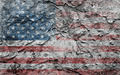 Grungy american flag background. - PhotoDune Item for Sale