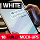 10 High Quality Tablet Mock-Ups - GraphicRiver Item for Sale