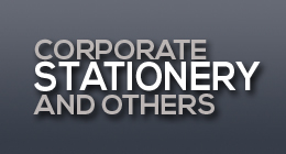 Corporate Stationery And Others