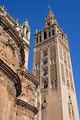 Tower of the Seville Cathedral - PhotoDune Item for Sale
