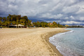 Beach in Marbella by the Mediterranean Sea - PhotoDune Item for Sale