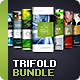 Trifold Brochure Bundle Vol. 1-2-3 - GraphicRiver Item for Sale