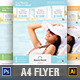 Travel Flyer Vol.3 - GraphicRiver Item for Sale