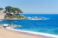 typical Beach in the Costa Brava, Catalonia, Spain - PhotoDune Item for Sale