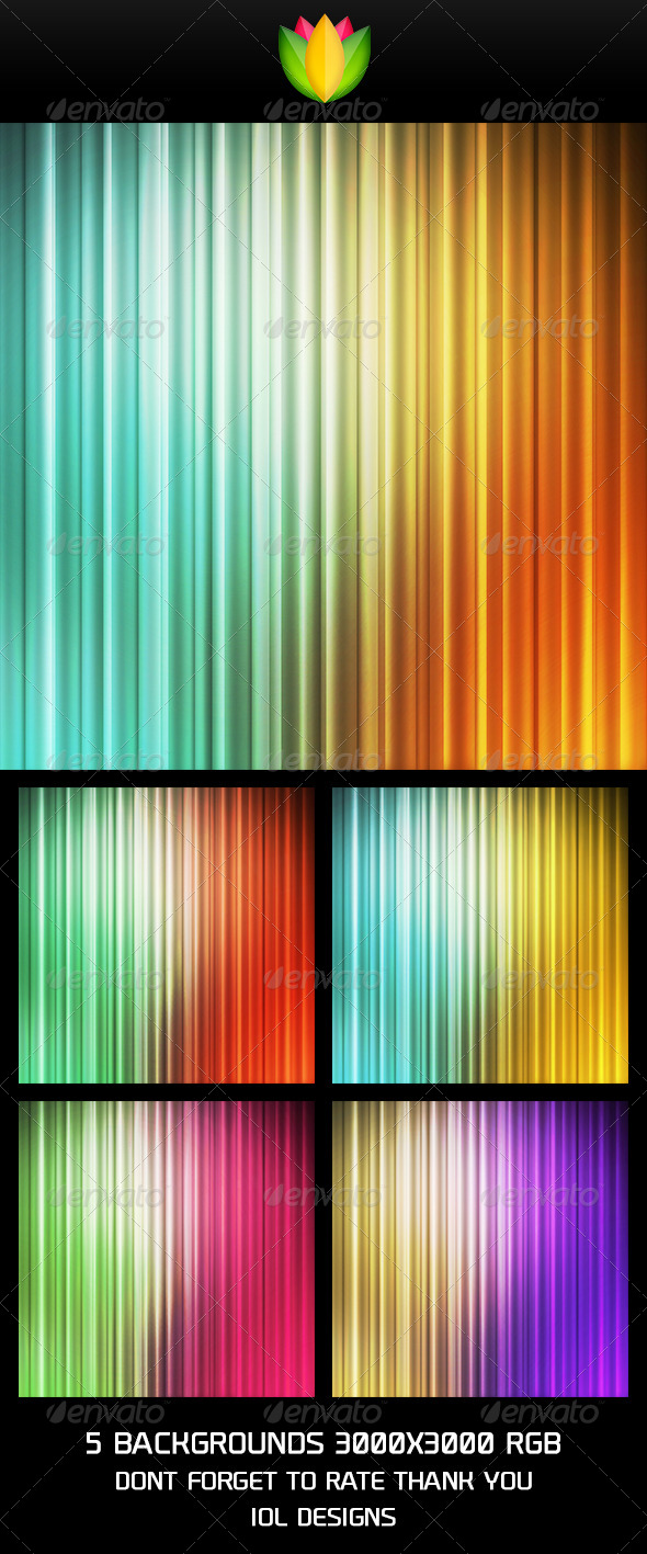 GraphicRiver Lines Abstract Background 4659008