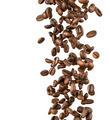 falling coffee beans - PhotoDune Item for Sale