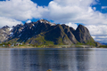 Picturesque Lofoten - PhotoDune Item for Sale