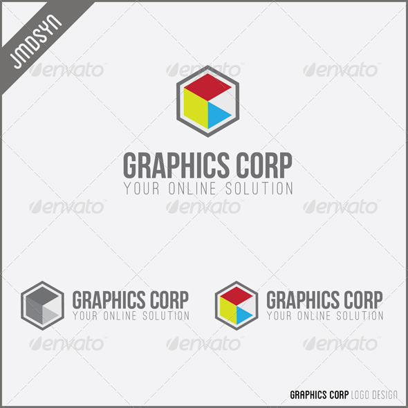 GraphicRiver Graphics Logo 4662007