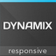 DynamiX - Premium Wordpress Theme - ThemeForest Item for Sale